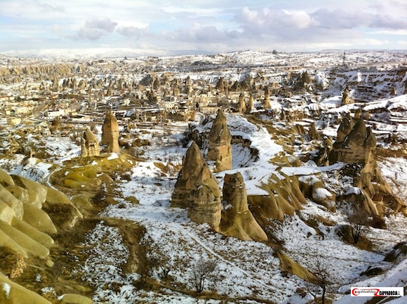 Quick Guide to 10 Key Towns in Cappadocia