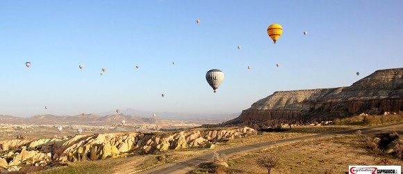 11 Must-Ask Questions Before Booking a Cappadocia Hot-Air Balloon Ride
