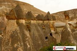 Pasabag Cappadocia