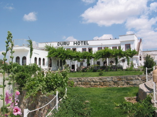 Cappadocia Duru Hotel