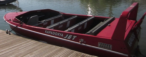 Kapadokya Jet Boat and Gondola