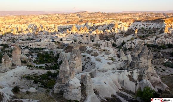 Cappadocia Green Tour Goreme
