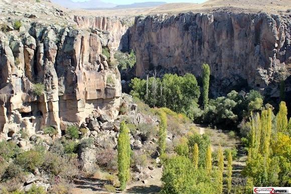 Cappadocia Green Tour Ihlara Valley