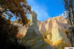 Cappadocia Zemi Valley