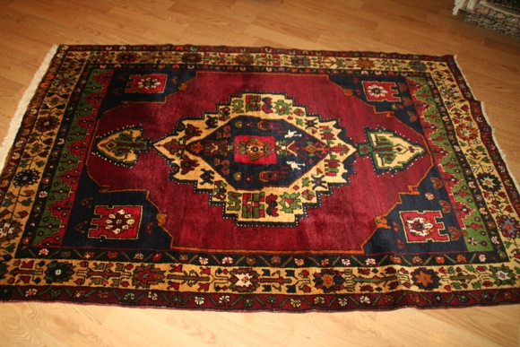 Galerie Yoruk Turkish Carpet Buying Lesson In Cappadocia