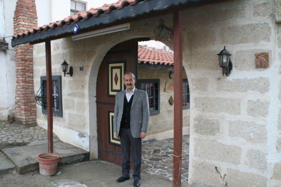 Duru Hotel Bahattin owner