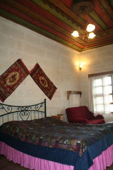 Duru hotel room 2