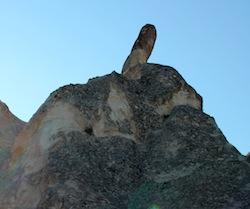 Pasabag Cappadocia finger