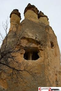 Pasabag Cappadocia residence