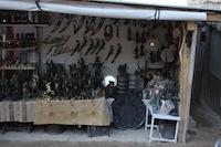 Pasabag Cappadocia souvenirs