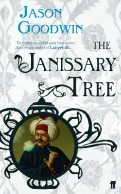 Janissary tree by jason goodwin