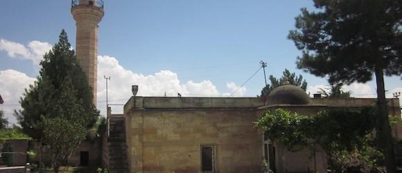 Avanos' Alaettin Mosque- 800 Years of History