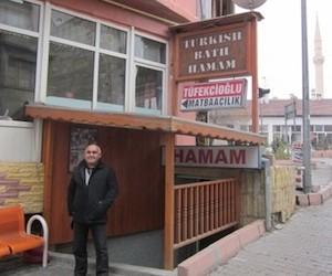 Meteris Turkish Bath (Hamam): Some Like It Hot!