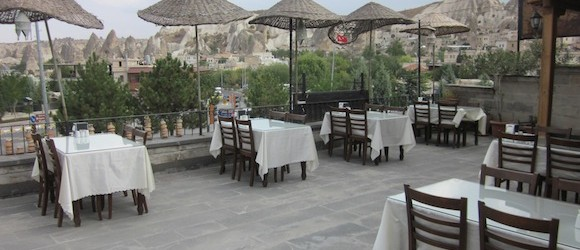 Cappadocia Restaurant: Evil Eye Korean Restaurant in Göreme