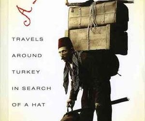 6 Winners of A Fez of the Heart by Jeremy Seal