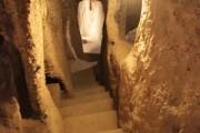 Cappadocia's Underground Cities Homepage