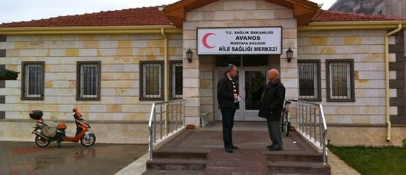 Free Health Care in Cappadocia
