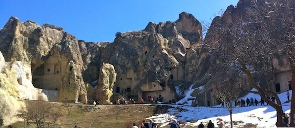 Goreme Open Air Museum: Experience Historical Christianity in Cappadocia