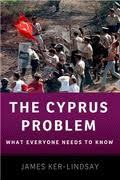 5 Winners of The Cyprus Problem Book Giveaway