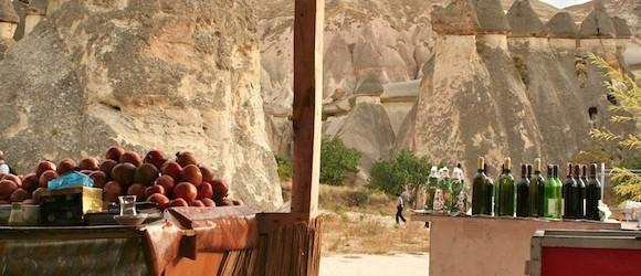 Tourism and De-Humanization in Cappadocia – Relationship Part 5
