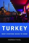 5 Turkey: What Everyone Needs to Know by Andrew Finkel Winners