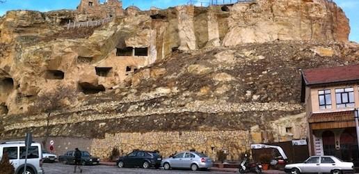 Temenni Tepesi (Wish Hill) – Ürgüp, Cappadocia