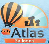 Atlas balloons