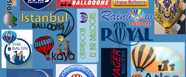 Comparing Each & Every Cappadocia Hot Air Balloon Company