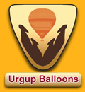 Urgup logo