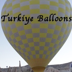 Turkiye Balloons 2 Free Rides Giveaway [VIDEO]