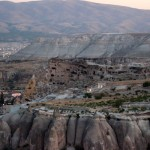 Cappadocia Photo of the Week March 13: Cavusin, Aktepe, Avanos