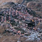 Cappadocia Photo of the Week April 10: Cavusin Village Turkey