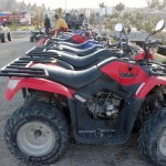 OzCappadocia's ATV Rental & More: Over 30 Years in Cappapadocia
