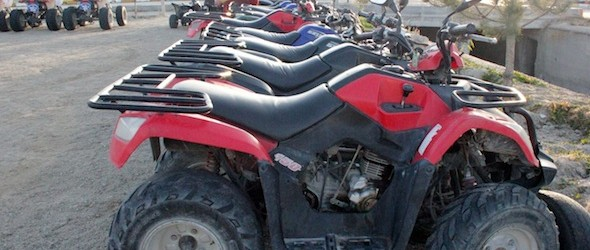 OzCappadocia's ATV Rental & More: Over 30 Years in Cappapadocia
