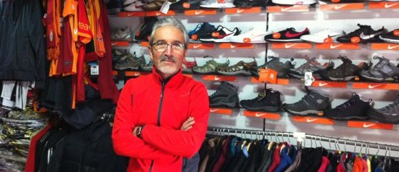 Fevzi Bey Cappadocia Tour Guide & Sportif Outdoors/Trekking Store