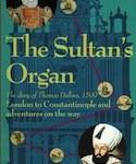 Winner of a Copy of The Sultan's Organ by Dallam & Mole