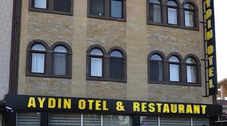 Aydin Hotel – A New Standard in Derinkuyu, Cappadocia