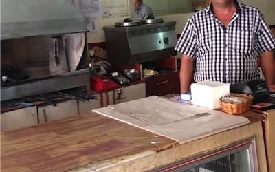 Doyum Restaurant – Fully Satisfied in Derinkuyu, Cappadocia