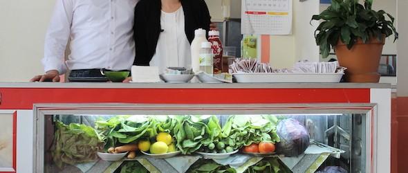 A Story Worth Tellling at Çağdaş Restaurant – Hacibektaş Cappadocia