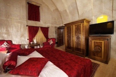 Win a FREE Night at Hikmet's House in Avanos, Cappadocia