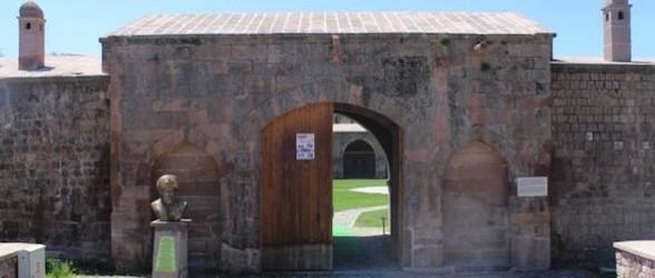 Kara Mustafa Paşa Kervansaray: History Comes Alive in Incesu Cappadocia