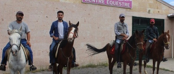 Cappadocia Horseback Riding: The Lowdown on Every Company