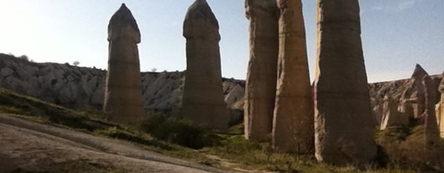 Cappadocia Love Valley: The Best Hiking in Cappadocia?