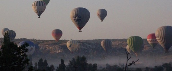 Cappadocia Travel: How to Spend Your Time