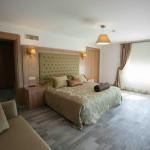 Kapadokya Kartal Hotel: One of a Kind in Gulsehir