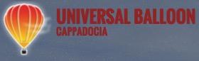 Universal balloons logo
