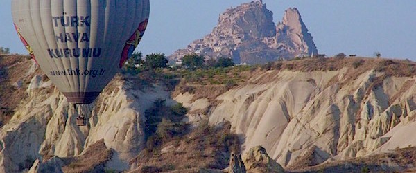 Cappadocia Balloons: Once in a Lifetime Experience