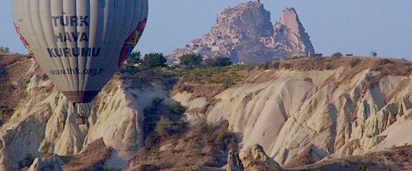 Cappadocia Balloons: Once in a Lifetime Experience