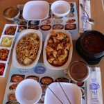 Urizip Korean Restaurant: Authentic Korean Food in Göreme, Cappadocia