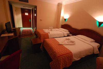 cappadocia hotels